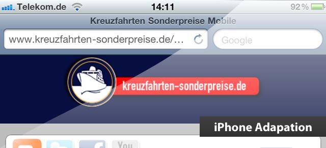 Kreuzfahrten-Sonderpreise.de
