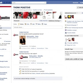Facebook Thinkpositiv