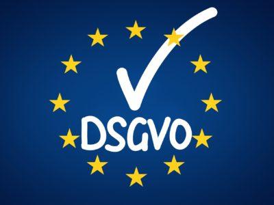 Die eigene Website und die DSGVO: Was für Sie wichtig ist