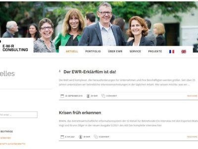 EWR Consulting
