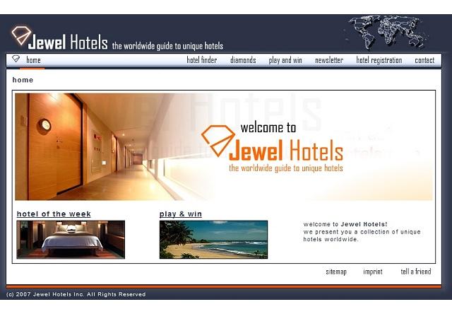 Jewel Hotels